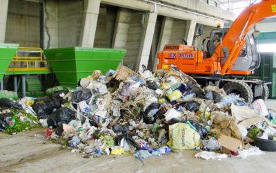 Le osservazioni dei rifiuti con la nuova classificazione HP14